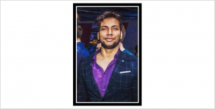 A tribute to Shamsh Raza, our student, friend and a colleague